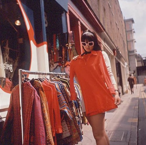 ❃ Swinging London ❃