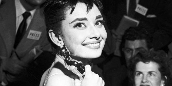 Happy birthday Audrey Hepburn ♥