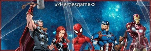 Venom~Pour le jeu XxHeroesGamexX (Mon autre blog)~
