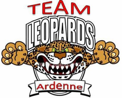 Mon new club team leopards ardenne