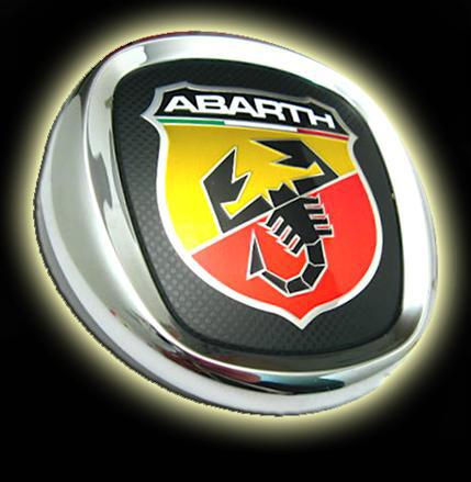 """""""""""Passione Abarth"""""""""""