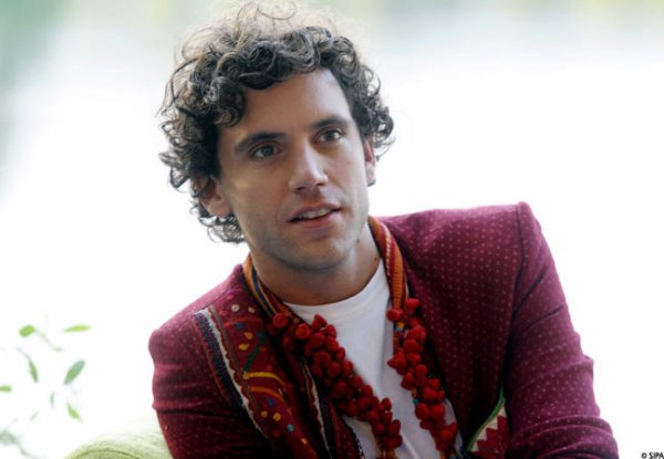 What's your favorite song or favorite album of Mika??