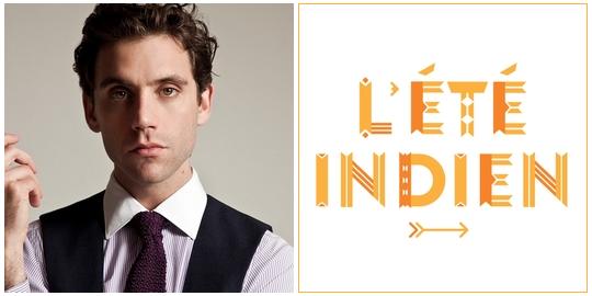 Mika participera à l'émission « L'été indien » sur France 2