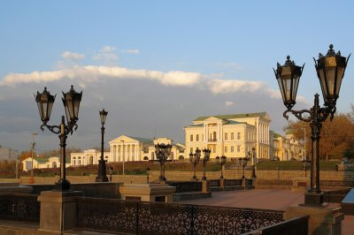 Yekaterinburg. Part 3