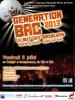 Génération BAC 2013 avec NRJ et la Banque populaire