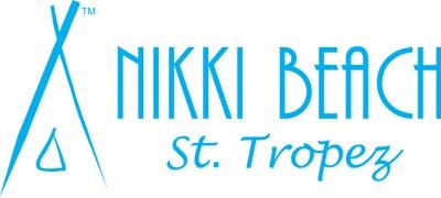 ROBOT-PERFORMER à SAINT TROPEZ NIKKI BEACH 2015