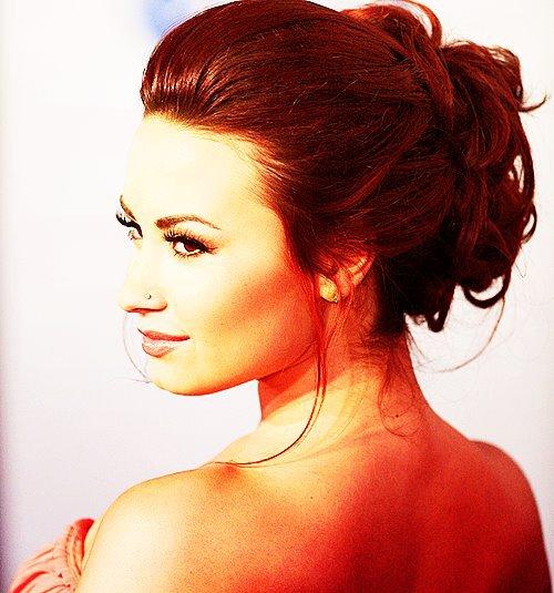Quelques image de Demi !