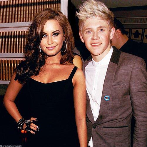 Demi Lovato : Elle a le béguin pour Niall Horan des One Direction !