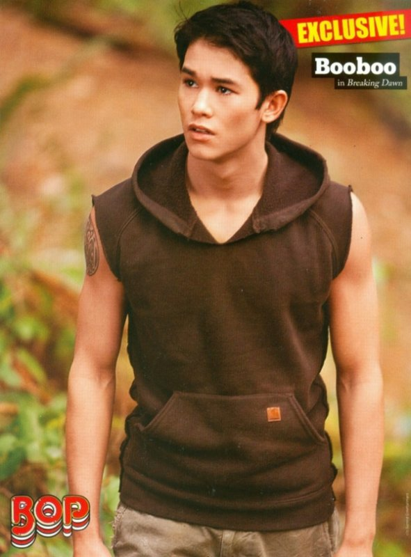 happy birthday BooBoo Stewart