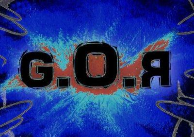 le G.O.R en premiere partie de GUILTY SIMPSON ET OL' KAINRY LE 22 MAI A LA GRANGE A MUSIQUE
