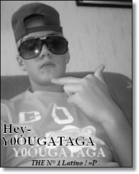 x HEY-Y0OUGATAGA ! x