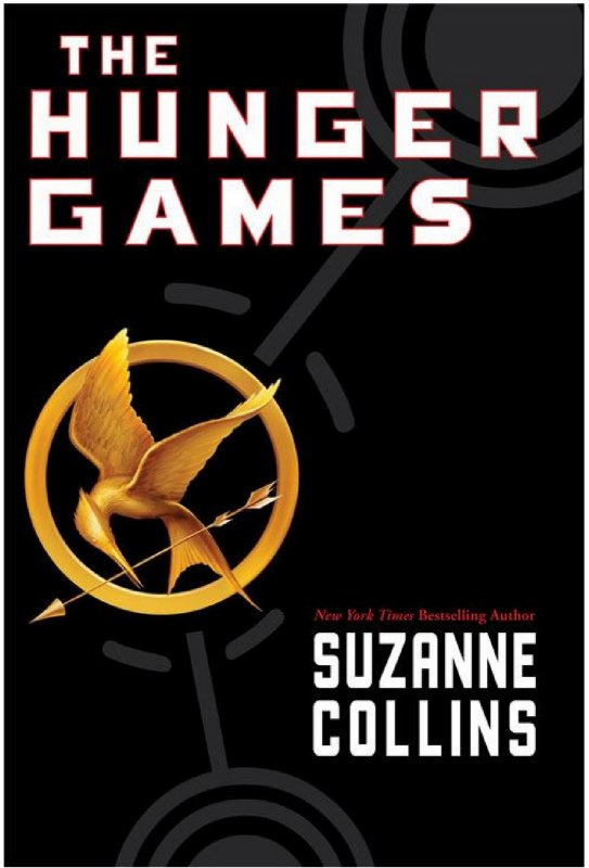 Hunger Games Tome 1--- Suzanne Collins