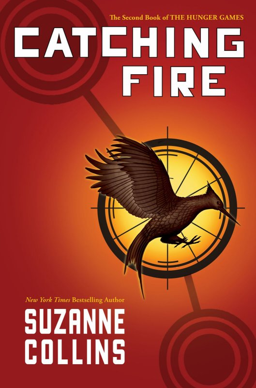 Hunger Games Tome 2 L'embrasement ---  Suzanne Collins