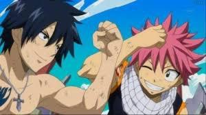 Mes personnages de mangas et animés préférés!!!!
