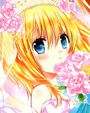 Photo de Hanabi-loves-manga