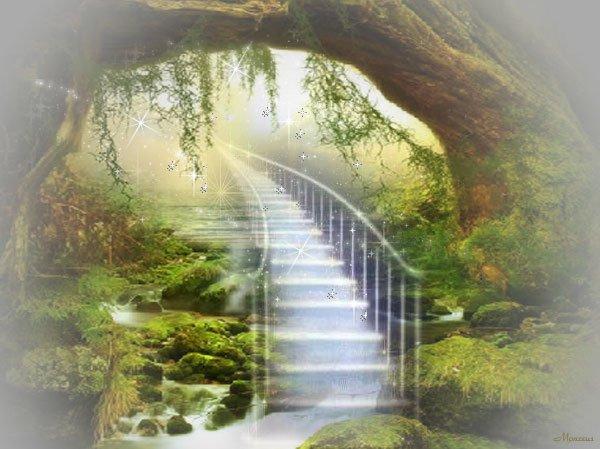 ...............................................Monte les escaliers