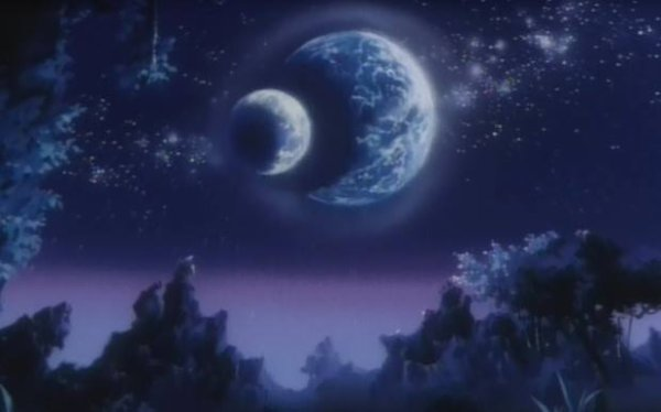 La lune est fascination