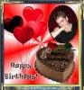 Bon et heureux anniversaire Mon Cher fils Gaétan