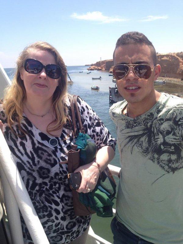 Mes vacance en Août 2014 a Djerba