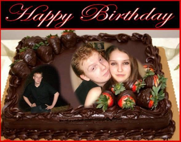 Joyeux anniversaire mon fils pour tes 25 ans