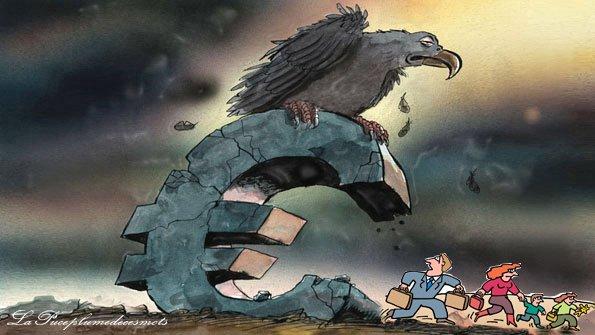L'euros et la crise