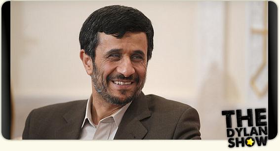 """. ACTUALITÉ - Ahmadinejad: une guerre avec les Etats-Unis serait """"sans limite""""  ! ."""
