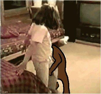 Pedo Bear Attack >:3