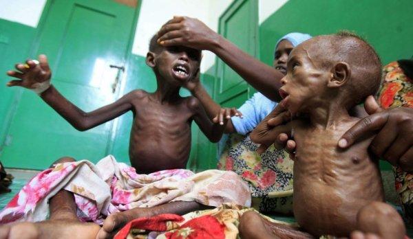 Sauver la Somalie ?