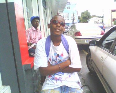 siimbawa :  soyo à l'arriére