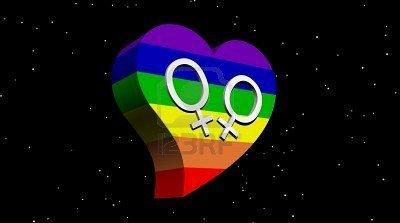 lesbienne et fiere