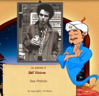Sid Vicious <3
