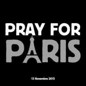 Vendredi 13 novembre 2015
