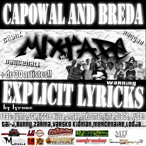 C.A.B Mixtape
