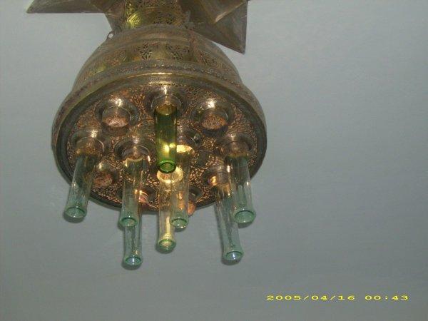 Les objets rares de notre Casbah