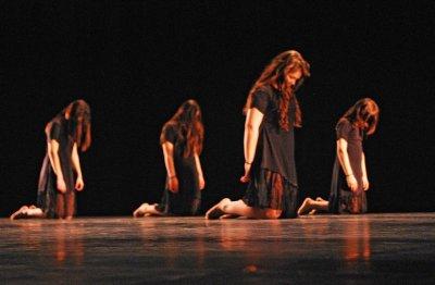 Nous ne sommes pas des pros , mais c'est cette passion pour la danse qui nous rassemble !