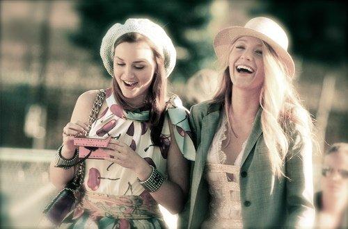 Rien n'est plus fort qu'une amitié sincère ...