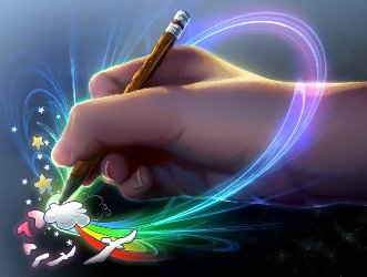 Rêver , s'émouvoir , créer .....