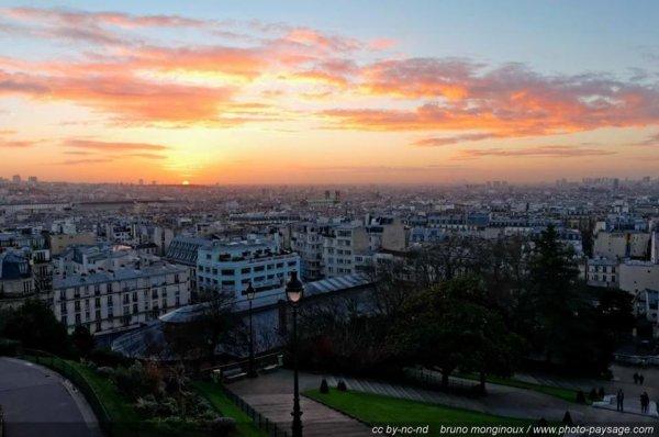 Monmartre <3