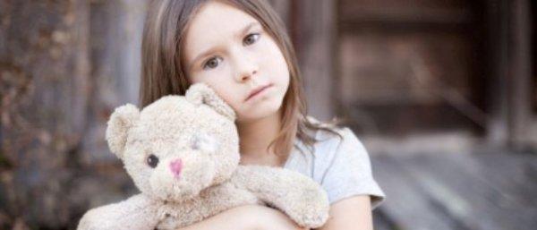 Dans le regard d'un enfant ; introduction 1er essai