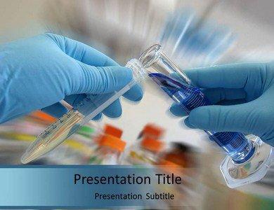 Medical Presentations Background