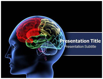 Neurology Specialists PowerPoint Background