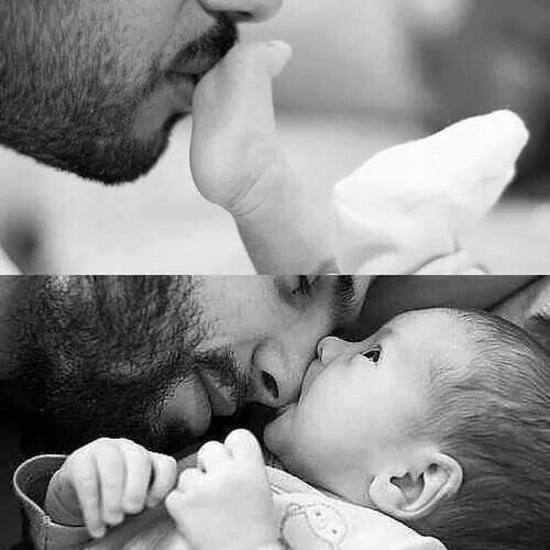 """"""" Un couple qui fonde une famille est la forme de bonheur la plus pure que nous puissions vivre. """""""