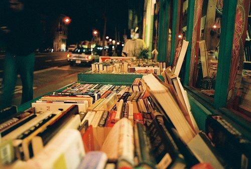 1 seul livre: plusieurs livres
