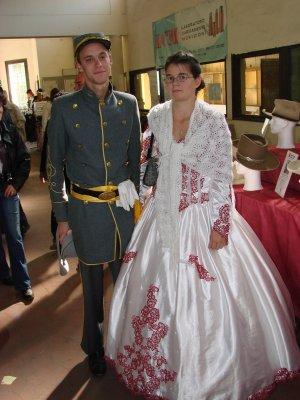 VERSAILLES 28 SEPTEMBRE 2008 ***  COUPLE *** N°10