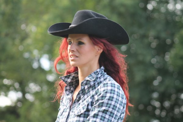 *** WESTERN SHOW A LASSY 95 ** 22 & 23 SEPTEMBRE 2012 *** N°3 ***