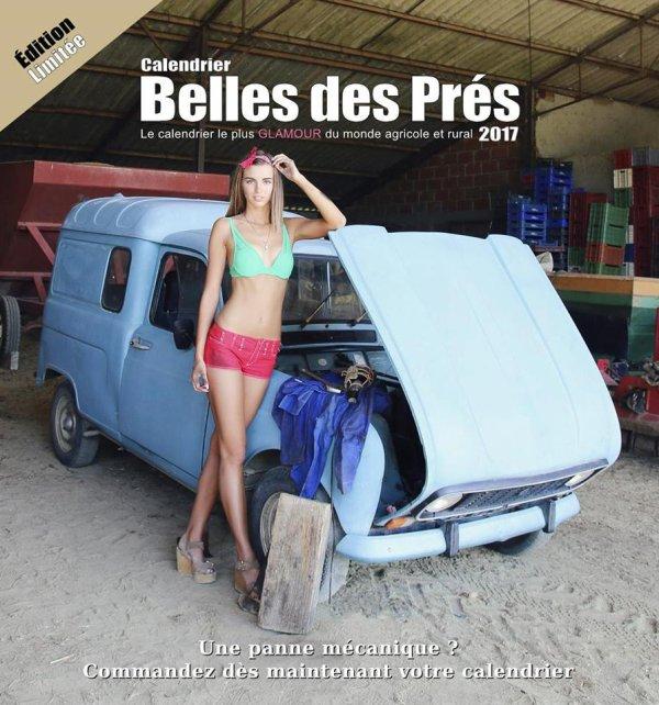 *** BELLES DES PRES 2017 ***