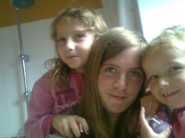 Alicia , Kelissa & Moii