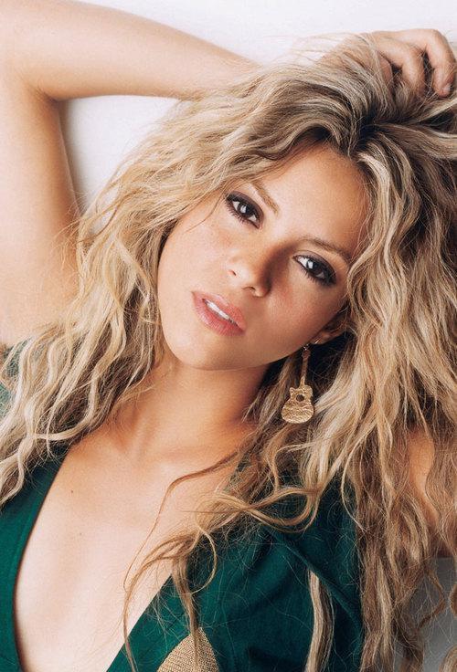 Loca - Shakira feat Dizzee Rascal
