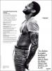 . SCAN 28.08.11 : Usher apparaît dans le magazine InStyle de ce mois-ci. .