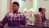 . VIDEO 25.08.11 : David Guetta nous emmène dans ses coulisses avec Usher & Will.i.am.  .